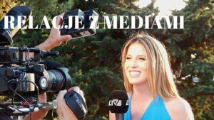 Skuteczne relacje z mediami? Solpin się w tym specjalizuje!
